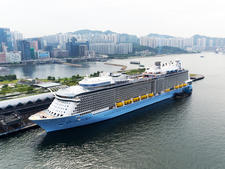 14 Night Asia Repositioning Cruise